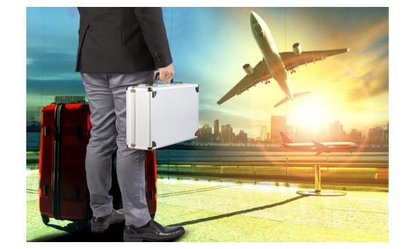 Taxi transfert aéroport Aussillon